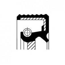Сальник КПП, дифференциала, полуоси правый 29.85x47x11.3 (пр-во Corteco) Citroen Berlingo,Pegot Partner, Fiat Scudo