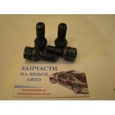 Болт крепления колеса для стальных дисков (БЕЛЕБЕЙ) ВАЗ 2108-2110 НОВОГО ОБРАЗЦА