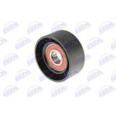 Ролик натяжетеля поликлинового ремня (пр-во BTA) Renault Trafic ||, Opel Vivaro