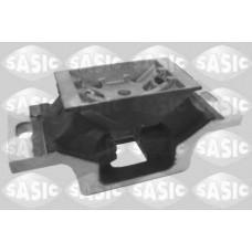 Опора двигателя левая L (пр-во SASIC) Renault Master |||, Opel Movano 2.3 Cdti, 10-