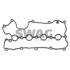 Прокладка клапанной крышки левая L (пр-во SWAG) VW Touareg, Audi A4, A5, A6, 4.2 V8 FSI
