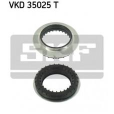 Подшипник опоры амортизатора к-кт 2 шт. (пр-во SKF) VW Passat 10-, Caddy |||, Skoda, Audi