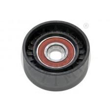 Ролик натяжителя поликлинового ремня 65*29 (пр-во OPTIMAL) Renault