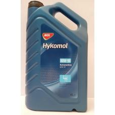Масло трансмисионное Hykomol 80W90 GL4 (пр-во MOL) 4L. 18061848