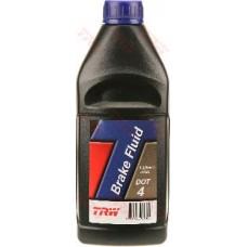 Жидкость тормозная TRW ДОТ4, DOT4 1L
