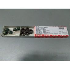 Сальник клапана впуск+выпуск (к-кт 10шт) (ELRING) MB Sprinter 2.9TDI OM602