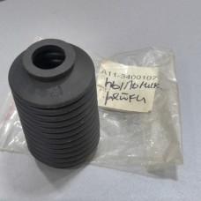 Пыльник рулевой тяги №2 A11-3400107 (КИТАЙ) Chery Amulet, Forza, Karry Амулет A11, A13, A15, A18