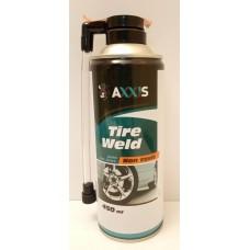 Смазка силиконовая для резиновых изделий 500 ml +20% (AXXIS)