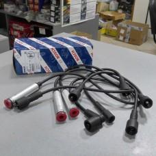 Провода зажигания к-кт (пр-во BOSCH) Opel Vectra A, Kadett E, Astra F 1.8