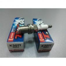 Свеча зажигания 4604#4 (пр-во DENSO TT ) Chevrolet Lacetti 1.6, Chery Amulet