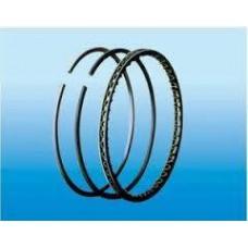 Кольца поршневые к-т 4 цилиндра NPR VAG 1,4/1,6 76,50 1,2 x 1,5 x 2,5 mm
