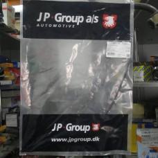 Трос (тяга) открывания замка двери передней (JP GROUP) VW, SKODA OCTAVIA, 1U0837099F