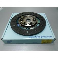 Диск сцепления (пр-во BLUE PRINT) Nissan ALMERA ||, Tino