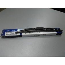 Щетка стеклоочистителя заднего Hyundai TUCSON 04: NOV.2006-
