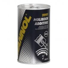 Присадка к моторному маслу MANNOL  Molibden Additive 0,3L