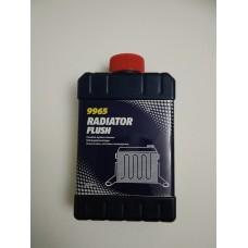 Очиститель системы охлаждения MANNOL Radiator Flush 0,325 L