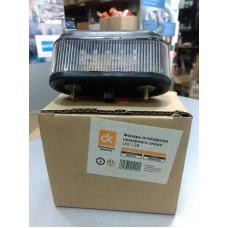 Плафон подсветки номера LED (пр-во Дорожная Карта) ГАЗ 3302