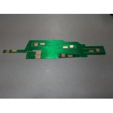 Плата заднего правого фонаря 21083116092, 21083716092 (пр-во Китай) ВАЗ 2108-21099, 2113-2115