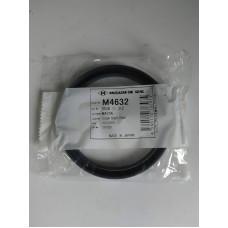 Сальник коленвала задний 83x100x9 BP0511312 (пр-во MUSASHI) Mazda 323 BG