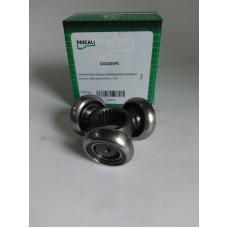 Тришип полуоси  24z*41.5mm (пр-во PASCAL) Ford Connect, C-Max