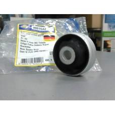 Сайлентблок переднего рычага задний 1J0407181 (пр-во SASIC) VW, Skoda, Audi