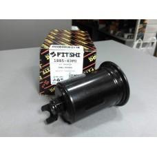 Фильтр топливный (FITSHI) (1885-43FG) GEELY CK, OTAKA 05-, 1601255180