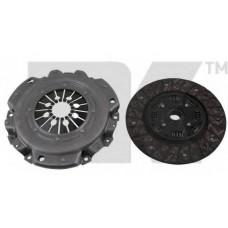 К-кт сцепления 240mm 8mm посадка (пр-во ASAM) DB Sprinter 2.2/2.7CDI
