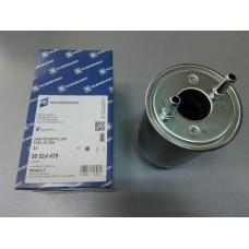 Фильтр топливный (пр-во KOLBENSCHMIDT) Renault Scenic, Megane     1.5 - 2.0 dci