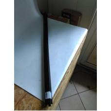 Уплотнитель проема задней двери (пр-во БРТ) ВАЗ 2110 - 2111, 2170 - 2171 Приора
