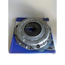 Корзина сцепления d=242 mm 413004A000 (пр-во VALEO PHC) Hyundai H1 2.5 d 4D56