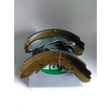 Барабанные тормозные колодки задние (LPR) FIAT DUCATO, CITROEN C25