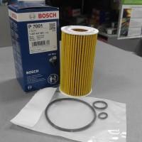 Фильтр масла (пр-во BOSCH) Sprinter, Vito, C, E ОМ611, 612, 646  2.2 CDI