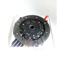 Диск сцепления 215*23, 5025999 (пр-во KEMP) Ford Scorpio 1.8 - 2.0 8V 87-