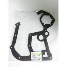 Прокладка передней крышки (APG) FORD TRANSIT