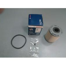 Топливный фильтр дизельный BOSCH H=92mm CITROEN 2,5; RENAULT 1,9-2,8: Laguna, Master; VOLVO 1,9D 00-