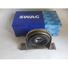 Опора вала кардан., подвесной подшипник задний (пр-во SWAG) Mercedes VITO (639) 03-