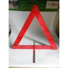 Знак аварийной остановки (пр-во СИЛА) в пластиковой упоковки