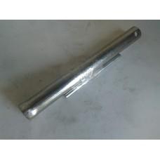 Ключ свечной 21 мм с воротком (пр-во Россия)