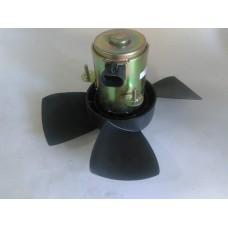Электромотор радиатора, электродвигатель вентилятора (KEMP) Opel Kadet 88-91, ASTRA F, VECTRA.A -96 1.4 1.6 7764968, 1341244
