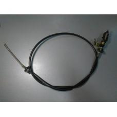 Трос ручного тормоза левый 1407041180 (пр-во FITSHI) Geely CK