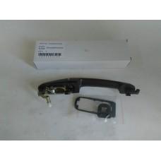 Ручка наружная задняя левая (пр-во КИТАЙ)  CHERY AMULET, A15-6105180-DQ, A156105180
