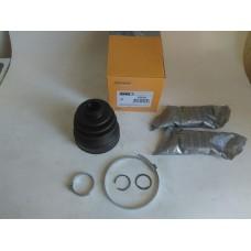 Пыльник внутренний к-кт 025539 (пр-во SPIDAN) Audi TT, A3, Skoda Fabia, Octavia