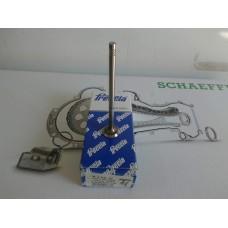 Клапан впускной (пр-во FRECCIA) FIAT/OPEL 1,3CDTI 16V