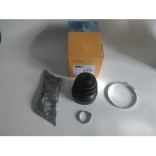 Пыльник внутренний (пр-во SPIDAN) Nissan Micra, Note