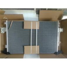 Радиатор кондиционера 7812A030 (пр-во TEMPEST)  MITSUBISHI LANCER 07-
