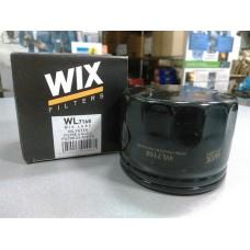 Масляный фильтр  WIX FILTERS ВАЗ 2101-2107 2108-09 (низкий 72мм)