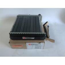Радиатор отопителя VECTRA A/CALIBR +AC 88-95 (пр-во Van Wezel)