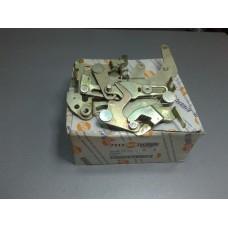 Замок двери, механизм сдвижной боковой спереди 9017301335 (пр-во AUTOTECHTEILE) Mercedes Sprinter 95-06, Vito 638 96-03, LT 95-06