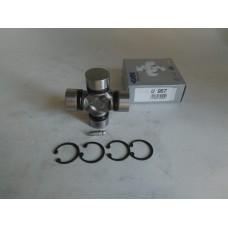 Крестовина карданного вала ( 27x74.53mm) (пр-во GKN) Mercedes Sprinter,Transit >00