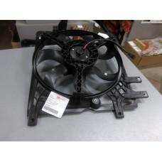 Вентилятор охлаждения радиатора 6 креплений (пр-во Китай) Geely MK 1.6